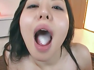 Ai Takeuchi swallows sperm Stream Movie