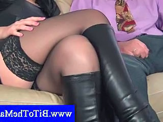 Latex Stockings Mature Mature Stockings Stockings