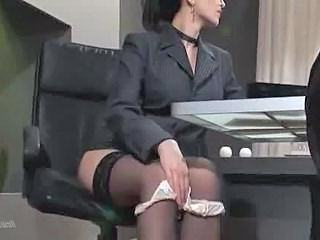 Secretary Office Stockings Stockings