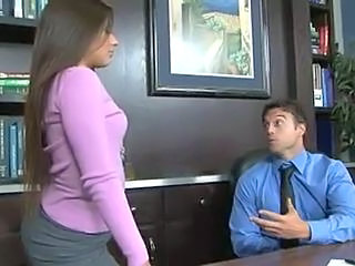 Pornstar Office Secretary Milf Office Office Milf