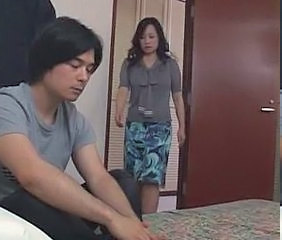 Japanese Asian Mature Japanese Mature  Mom Son