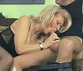 Blonde Lingerie Blowjob Blonde Mature Blowjob Babe Blowjob Mature
