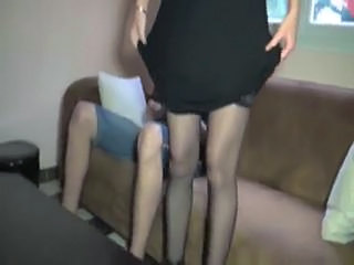 Video from: nuvid | Dark Haired Melyna Analfucked