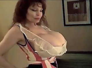 Mom Pornstar Redhead Huge Huge Mom Huge Tits