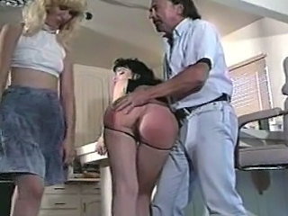 Video from: yobt1 | All girls in spain being spanked...