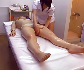 Oiled Massage Asian Japanese Massage Massage Asian Massage Oiled