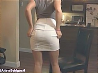 Ass Blonde Kitchen Blonde Housewife Housewife Kitchen Housewife