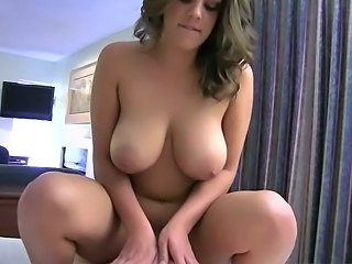 Brunette Chubby  Chubby Teen Girlfriend Cock Girlfriend Teen
