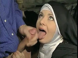 Nun Swallow Uniform Hairy Milf Milf Hairy Vintage Hairy