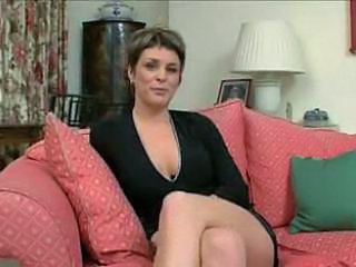British Flexible European British British Milf European