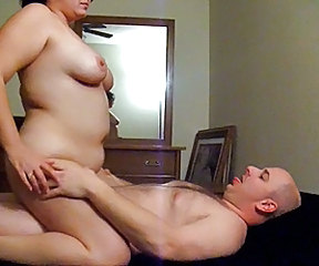 BBW Homemade Older Riding Wife Bbw Wife Homemade Wife Wife Riding Wife Homemade Bbw Brunette Hairy Busty Bus + Asian Big Cock Mature