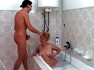 Saggytits Mom Old And Young Bathroom Tits Hairy Mature Hairy Young