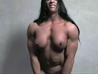 Muscled Huge Handjob Amateur