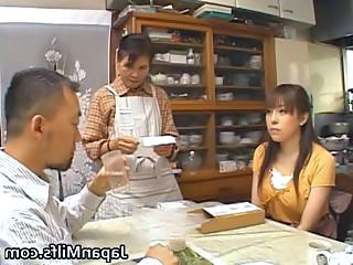 Old And Young Asian Japanese Japanese Milf Milf Asian Old And Young