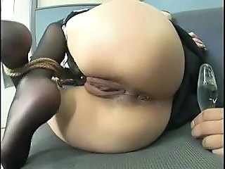 Bondage Fetish Japanese Anal Japanese Asian Anal Bdsm