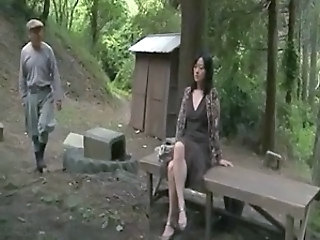 Japanese MILF Asian Japanese Milf Milf Asian Outdoor