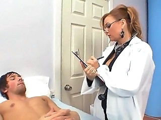 Doctor Amazing  Cute Ass Milf Ass