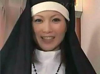 Nun Uniform  Japanese Milf Milf Asian