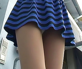 Skirt Upskirt Upskirt Wife Homemade