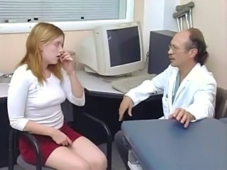 Office Doctor Old And Young Doctor Teen Office Teen Old And Young
