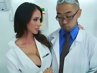 Doctor Silicone Tits  Big Tits Amazing Big Tits Cute Big Tits Doctor