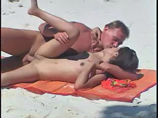 Small Tits Beach Outdoor Asian Teen Beach Sex Beach Teen