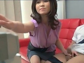 Small Cock Handjob MILF Handjob Asian Handjob Cock Milf Asian