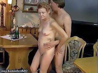 Nasty housewife gets part6