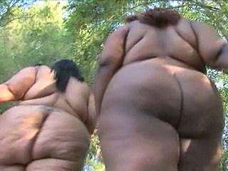 Video from: tnaflix | SSBBW Threesome Infattiation Sex Tubes
