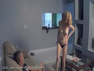 Brother blackmails sister  Sex Tubes