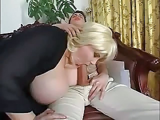 Blonde Blowjob  Bbw Blonde Bbw Blowjob Bbw Milf