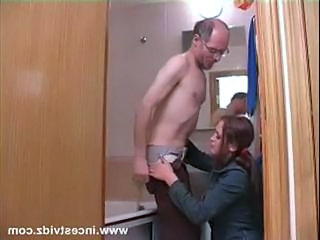 Daddy Old And Young Daughter Amateur Amateur Teen Bathroom