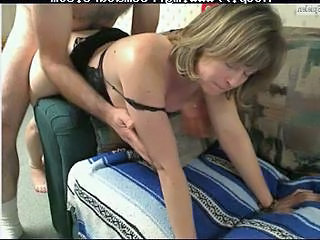Video from: pornoxo | Mature banged hard from behind