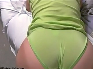 The Mexican Granny Gets Butt Fucked