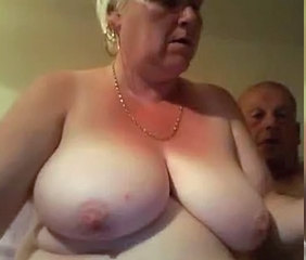 Mature Older Saggytits