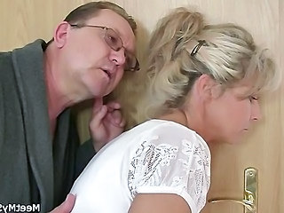Older Mature Wife