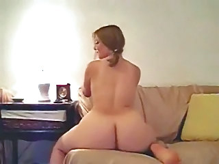 Redhead Teen Amateur Amateur Teen Huge Huge Ass