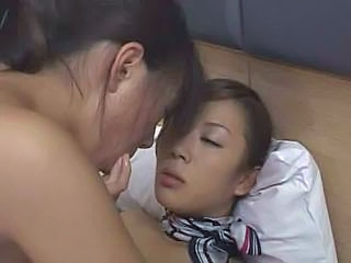 Video posnetki iz: empflix | Mosaic: LADY-044 Lady Stewardess Story part 1