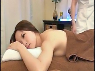 Massage HiddenCam Voyeur Asian Teen Cute Asian Cute Ass