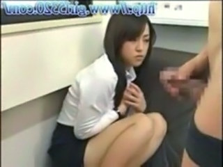 Office Japanese Asian Asian Teen Japanese Teen Office Teen
