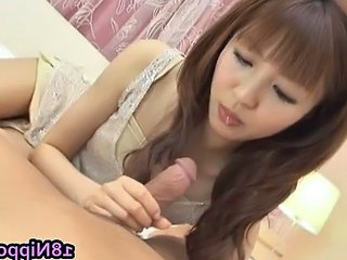 Hot Japanese Teen Fucked Part2