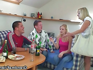 Family Drunk Groupsex Daughter Daughter Mom Drunk Mature