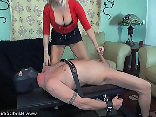Femdom Bondage Fetish Boobs Huge