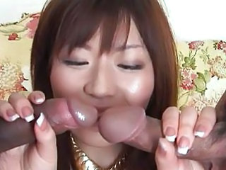 Teen Threesome Asian Asian Teen Blowjob Japanese Blowjob Teen