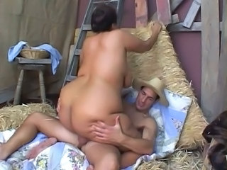 Farm MILF Riding Bbw Milf Bbw Asian Farm