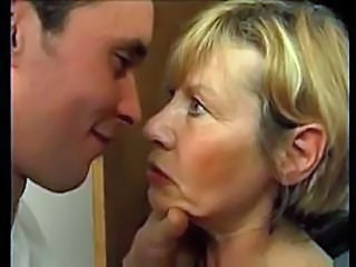 Granny Anal Mature Anal Mom French