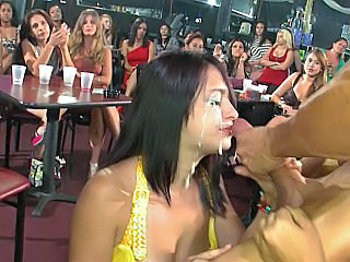 Party Facial  Big Cock Milf Cfnm Party Milf Facial