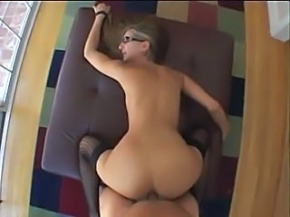 Pov Secretary Stockings Ass Doggystyle Glasses Hardcore  Doggy Ass Milf Ass Milf Stockings Stockings