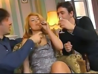Drunk  Threesome Milf Threesome Threesome Milf
