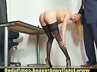 Ass Legs Skinny Interview Skinny Teen Stockings